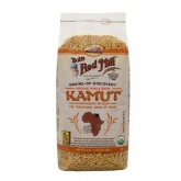 Organic Whole Grain Kamut