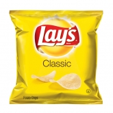 Potato Chips Classic