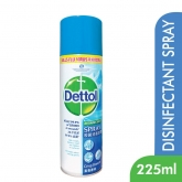 Disinfectant Spray Crisp Breeze 225ml