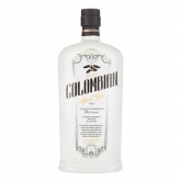 Premium Colombian Aged Gin