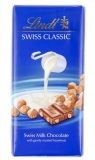 Classic Milk Chocolate W/ Hazelnut 100g