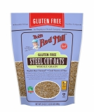 Gluten Free Steel Cut Oats