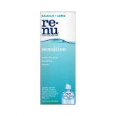 Renu Sensitive Multi-Purpose Solution 355ml