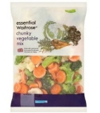 ESS CHUNKY VEGETABLE MIX