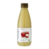 Cloudy Apple Juice Drink