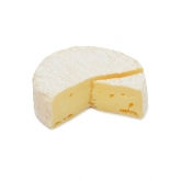 French Brie Montsalvy Cheese