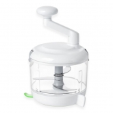 One Stop Chop Manual Food Processor