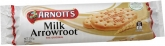 Milk Arrowroot Biscuits