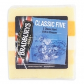 Classic Selection Cheese