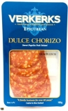 Dulce Chorizo Salami New Zealand