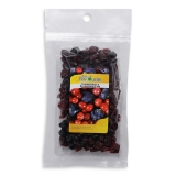 Dried Cranberries & Blueberries