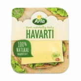 Havarti Cheese Slices 150g