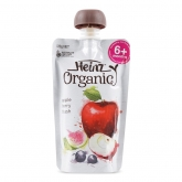 Organic Apple Berry Blush 120g