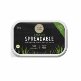 ORGANIC SPREADABLE