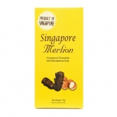 Merlion Macadamia Chocolate