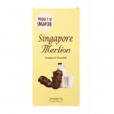 Merlion Milk Chocolate