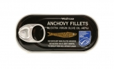 Anchovy Fillets In Olive Oil 50g