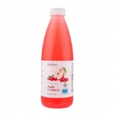 Apple Cranberry Juice Drink