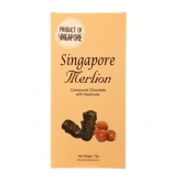 Merlion Hazelnut Chocolate