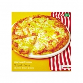 CHEESE FEAST PIZZA