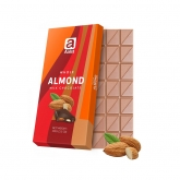 WHOLE ALMOND MILK CHOCOLATE