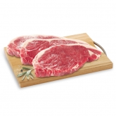 Fresh Beef Striploin Steak Australia