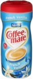 Coffee-Mate French Vanilla Tub