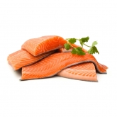 Salmon Fillet Norway