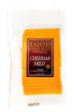 Sliced Cheddar Mild