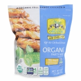 Marys Free Range Organic Chicken Wing