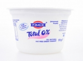 Yoghurt Total 0% Fat