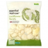 ESSENTIAL CAULIFLOWER FLORETS