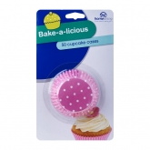 Cup Cake Cases