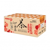 Houjicha Japanese Roasted Tea 24sX250ml