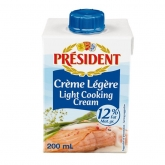Light Cooking Cream