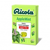 Lozenges - Apple Mint 45g