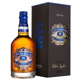 CHIVAS REGAL 18Y