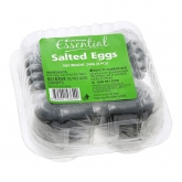 Salted Eggs 4S