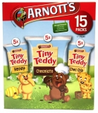 Tiny Teddy Variety Pack 375g