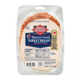 Honeycured Turkey Breast